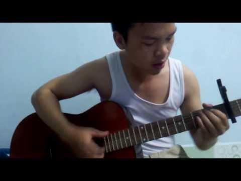 Nang am xa dan guitar cover bản đẹp