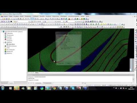 Webinar   Agricultura de Precisao   Software DataGeosis Office