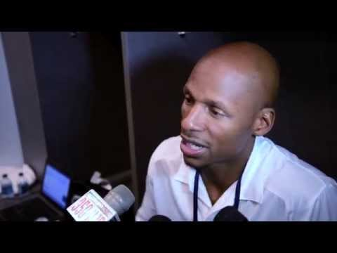 RAY ALLEN AND RICHARD HAMILTON ON UCONN'S NATIONAL CHAMPIONSHIP