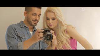 Sandra N. feat. Marius Nedelcu - Te joci cu mintea mea (VideoClip Original)