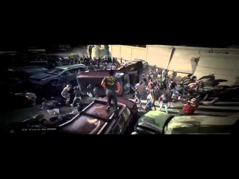 Dead Rising 3 - Drunk Chicks