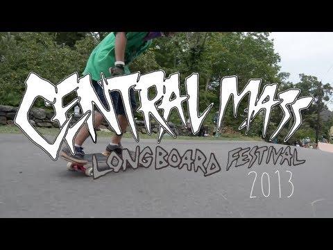 Central Mass 4: Longboard Festival Recap