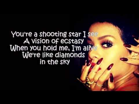 hqdefault jpgQuotes Rihanna Lyrics