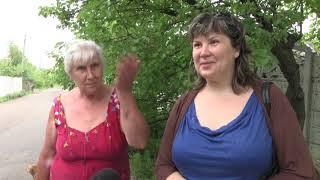 Отключение от электроснабжения водоканалов в Лисичанске и Рубежном