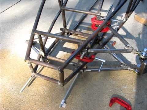 ariel atom batteries motor front suspension homemade. Black Bedroom Furniture Sets. Home Design Ideas