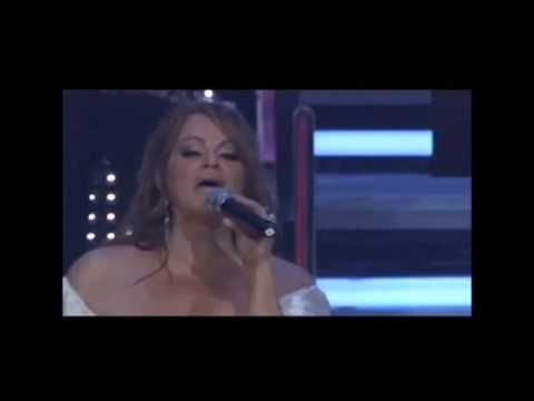 Jenni Rivera - Before The Next Teardrop Falls (Live)