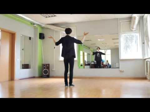 Michael Jackson - Remember The Time - Dance Tutorial - Part 1