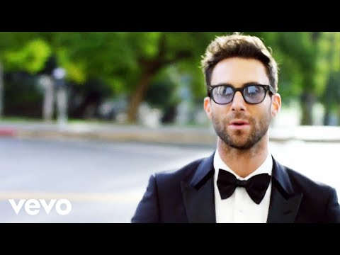 Maroon 5's Sugar Music Video, Music video for Sugar which has Maroon 5 crashing weddings.