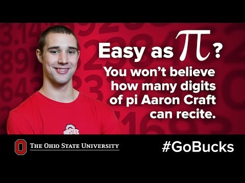 Happy Pi Day: Ohio State's Aaron Craft