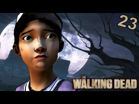 ALGUIEN DEBE MORIR | The Walking Dead Temp.2 | Parte 23 - JuegaGerman