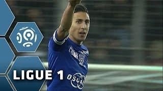 Goal Gianni BRUNO (53') - SC Bastia-FC Sochaux-Montbéliard (2-2) - 05/04/14 - (SCB-FCSM)