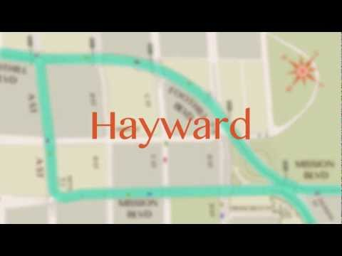 The Hayward Loop