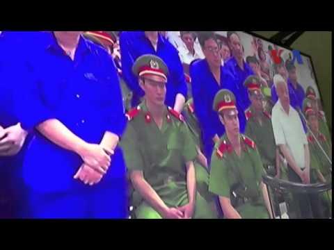 Tỷ phú Bầu Kiên lãnh án 30 năm tù