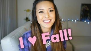 TAG: I Heart Fall 2012