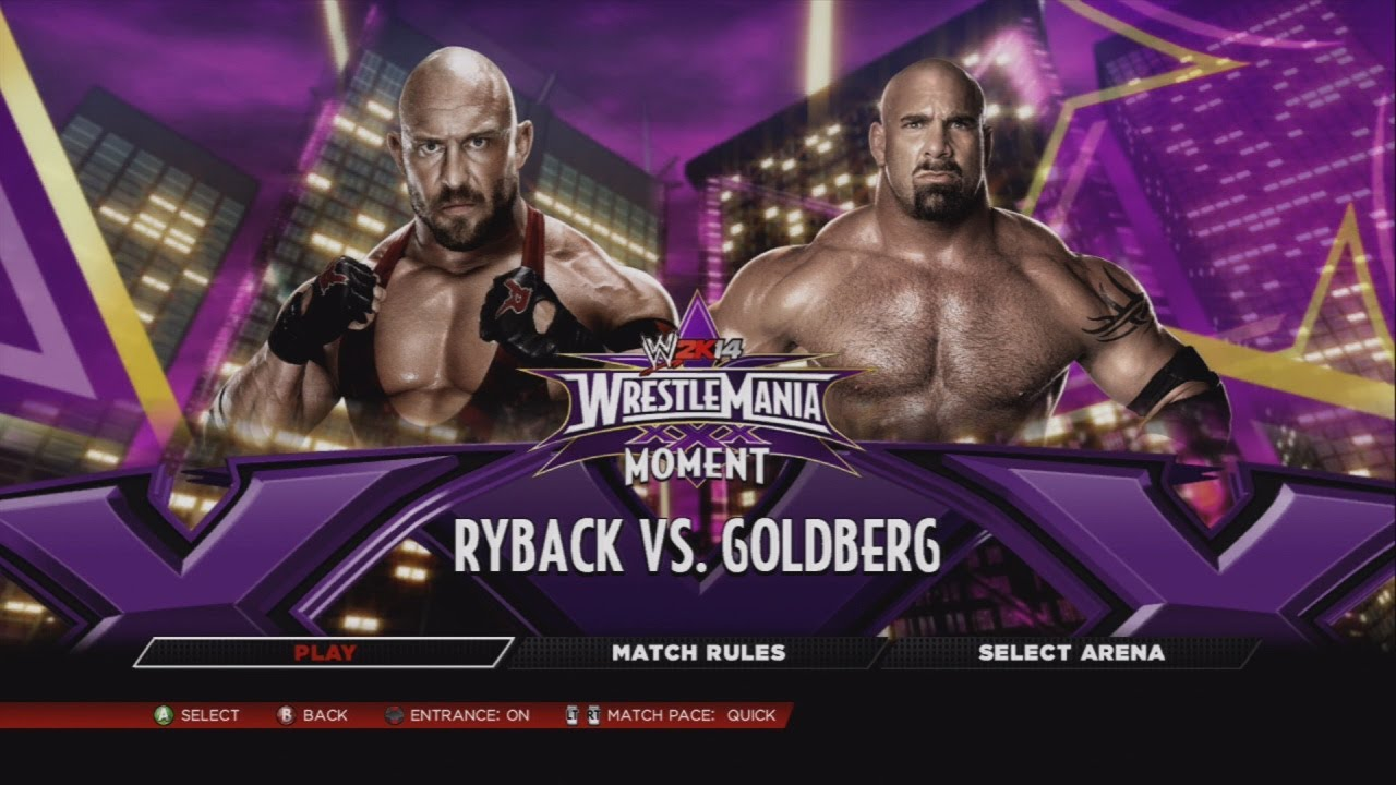 Amazoncom WWE 2K14  Xbox 360 Take 2 Interactive Video