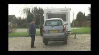 Voiture Sans Permis Bisson Bissonnette Remorque Camping Car