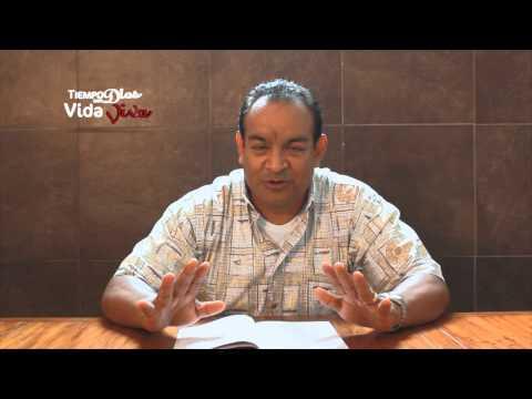 Tiempo con Dios Domingo 30 junio 2013, Pastor Jorge Guzmán