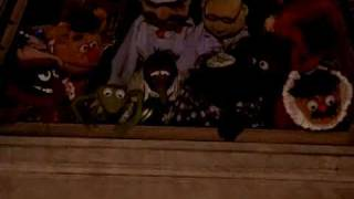 The Great Muppet Caper Trailer