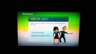 Resetting XBox 360 Family Content