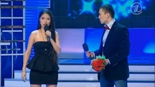 КВН Лучшее: КВН Казахи - 2012 1/8 Музыкалка