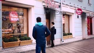 Видео-проект о Любви и Москве! Второй ролик.
