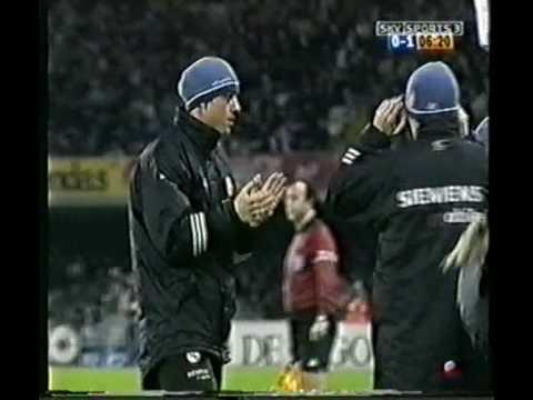 Ronaldo Vs Celta Vigo 11-1-03