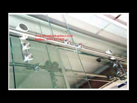 Chi La Em Giau Di -  Bich Phuong- Nhôm kính Apimex Sài Gòn 0937 437 825