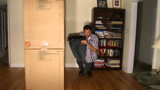 Magic Pants: In Half Illusion Gone Wrong!