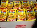 Maggi noodles relaunched, begins market roll out..
