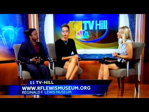 Amy Sherald: TV Hill - WBAL