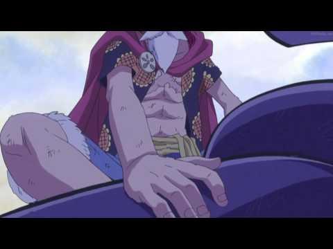 One Piece Episodio 644 sub. ITA in 3 minuti