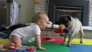El juguete es mío