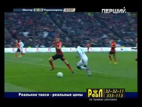 Одесса-Спорт ТВ. Выпуск№10 (102)_18.03.13