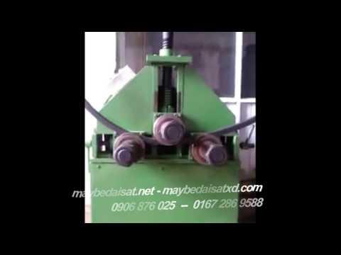 Máy uốn ống, máy uốn ống cơ, sản xuất máy uốn ống