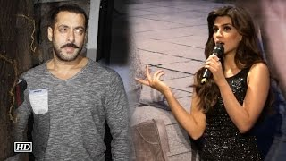 Kriti Sanon's Mind Blowing Comment On Salman Supporting Pa..