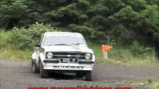 Vid�o Donegal Forest Rally 2010 par Ryan Rally Videos (5870 vues)