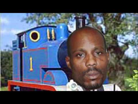 Thomas the Tank Engine Remixes