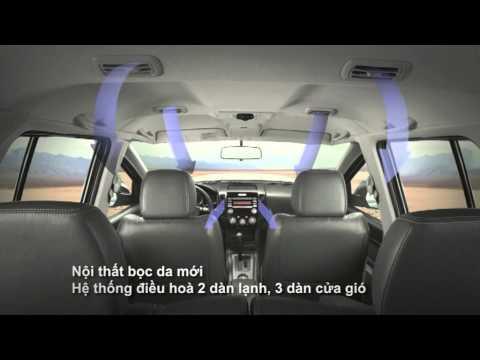 Quảng cáo Ford everest new 2014 / Liên hệ: Mr. Hoà 0918.942.952(fordangiang.com)