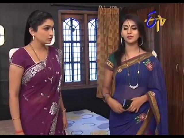 Puttadi Bomma - పుత్తడిబొమ్మ -  11th June 2014  Episode No 1341
