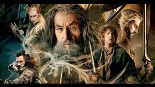 The Hobbit: There And Back Again 2014 Movie Review