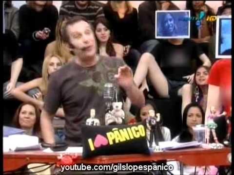 Pânico Na TV 27/11/2011 - Nascimento da Filha de Carioca
