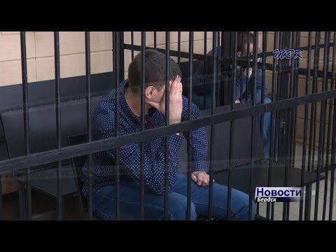 40 лет на двоих: Новосибирский областной суд вынес приговор убийцам Кристины Приходько