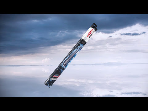 Bosch AM980S Aerotwin front pair of wiper blades for Mercedes GLA Class 156