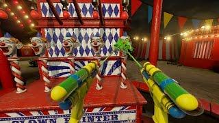 NVIDIA VR Funhouse - Megjelenés Trailer