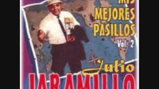 JULIO JARAMILLO MIX DE PASILLOS