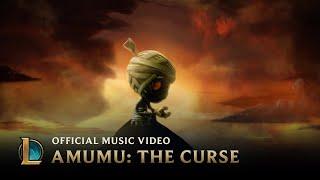 League Of Legends Music: The Curse Of The Sad Mummy