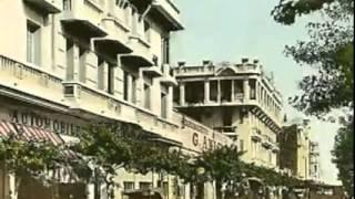 فيديو نادر..شارع 11 يناير بالدار البيضاء في الستينات