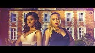 MILCA & JENNIFER DIAS - Femmes Fatales 5