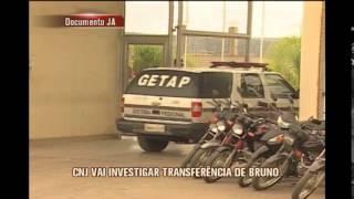 CNJ investiga se transfer�ncia do goleiro Bruno teve 'apadrinhamento'