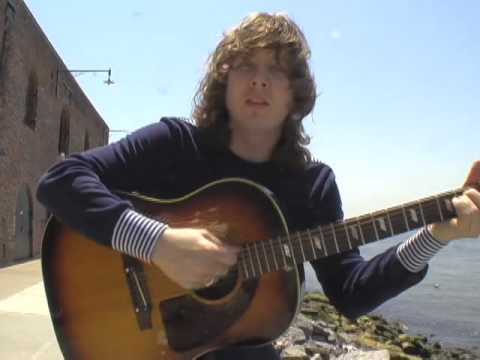 Thumbnail image for 'Ben Kweller, Today (Smashing Pumpkins Cover)'